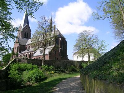 kerk-kessel
